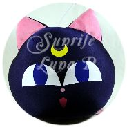 Sunrise Luna P Cushion