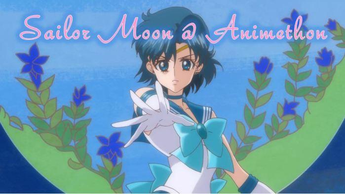 Sailor Moon ad